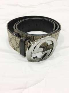 Gucci Belt (Ori)