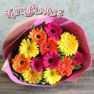 Beautiful Fresh Flower Surprise for Special One Bouquet V85 - FSCHB