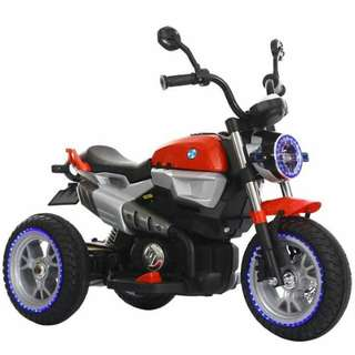 Harley Big Bike ( Rechargeable )