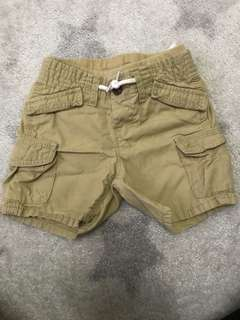 Gap Short Pants