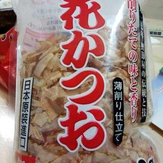 🚚 日本大薄切柴魚片100g