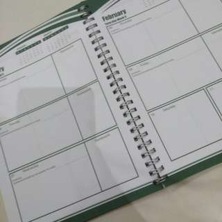 School handbook!!