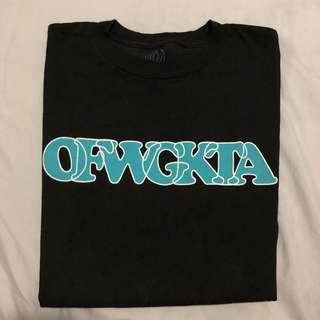 OFWGKTA shirt