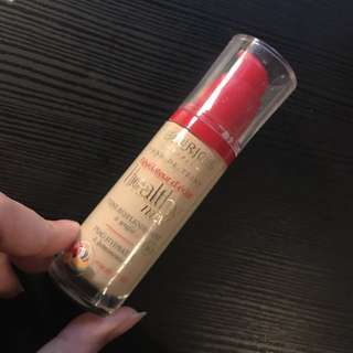Bourjois health mix foundation