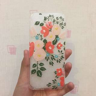CASE FLOWER FOR IPHONE 7