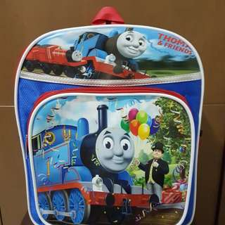 Ransel anak thomas and friends