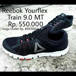 REEBOK YOURFLEX TRAIN 9.0 MT