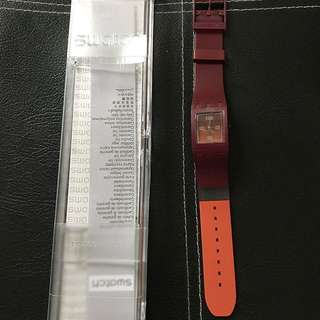 SWATCH jam normal price 1jt
