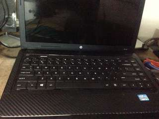 Hp 430 intel core i3 2nd Gen