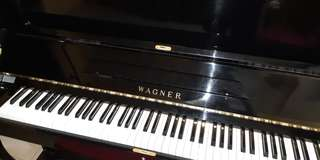 Wagner classic piano