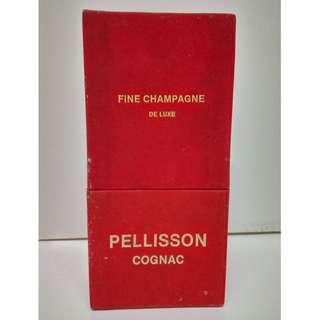 Pellisson Fine Champagne 1970s