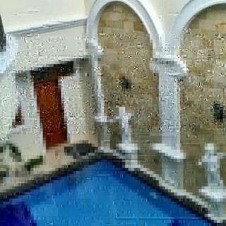 Sewa rumah mewah pondok indah