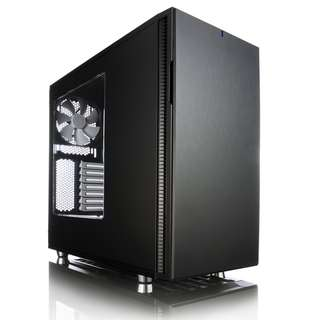 Budget gaming computer PC