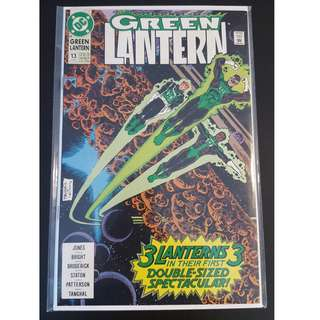 Green Lantern #13 (1990 2nd Series)