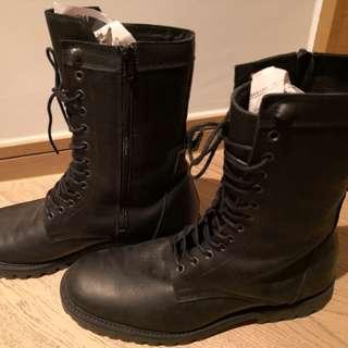 zign man boots