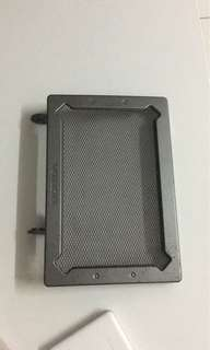 Radiator cover honda rs150r astra original