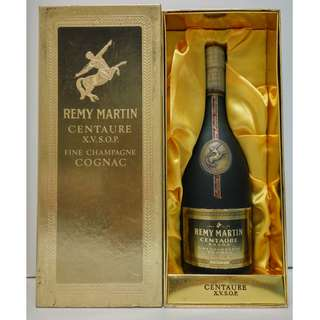 Remy Martin Centaure X.V.S.O.P. 1970s