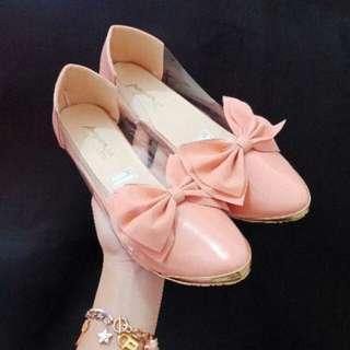 Flatshoes Mica