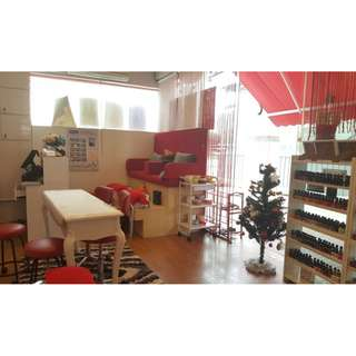 Nails Spa for take over --- Marine Parade Shop next to Parkway Parade