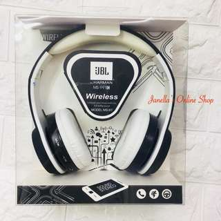 JBL wireless headphone MS-991
