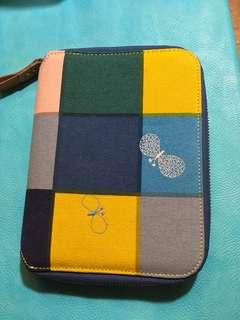 Hobonichi A6 zipper cover (free shipping)