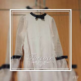 Korean style top for sell