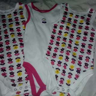 Juniors baby bodysuits (TAKE ALL)