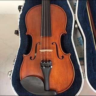 Violin (size: 4/4)