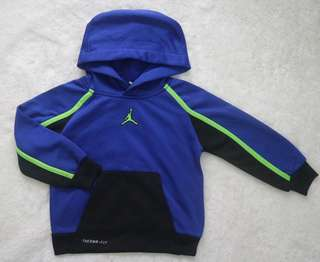 """Sweater Anak Branded """"Air Jordan"""" Ori"""