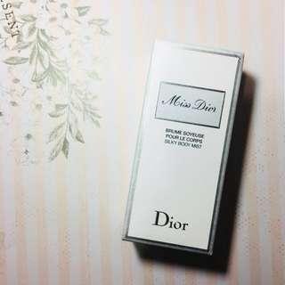 Dior Miss Dior Body Mist