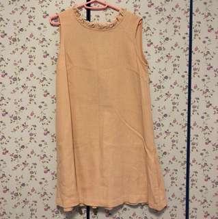 Pink dress (Korean)
