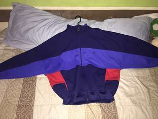 Authentic Puma Jacket