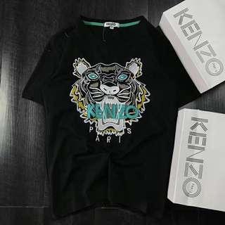 Kenzo T Shirt Tee 2018
