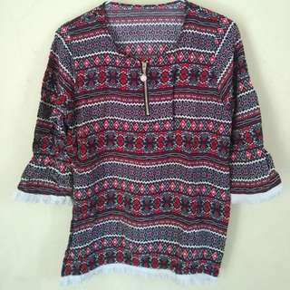 Tribal katun
