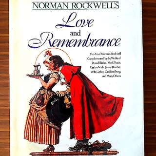 Norman Rockwell's Love and Remembrance
