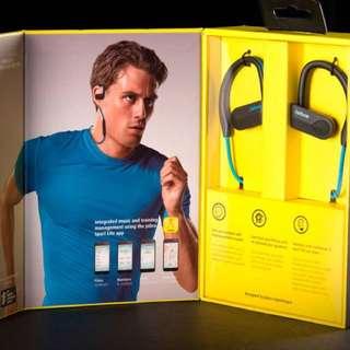 藍牙耳機🎧Jabra Sport Pace Bluetooth Wireless Headset