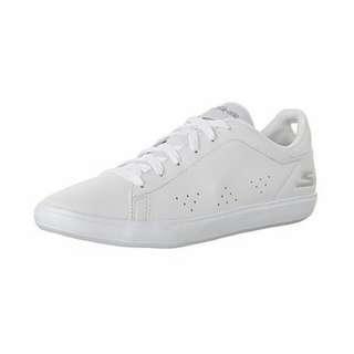 Skechers Performance Go Vulc 2 Walking Shoe - Women's - White