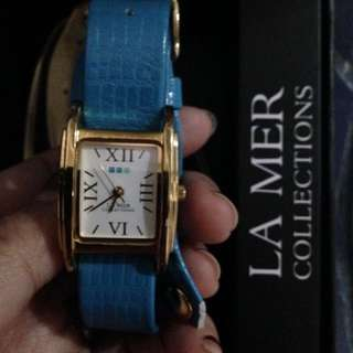 Lamer watch