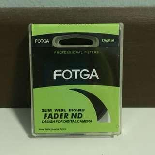 FOTGA 52mm Variable ND Filter