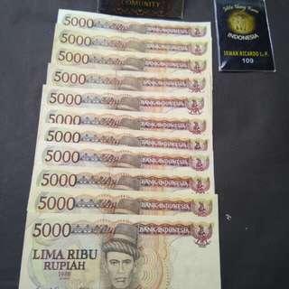 5000 Teungku Umar