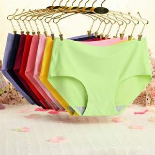 Affordable Seamless Panty
