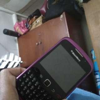 Hp Blackberry 9330