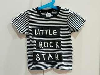 H&M Baby Boy Tshirt