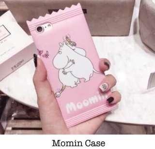 MOMIN CASE