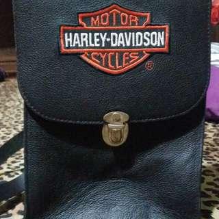 Harley Davidson bag official product