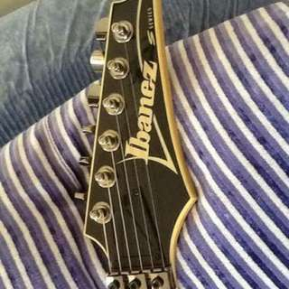 Ibanez Electric Guitar (S series S770FM)