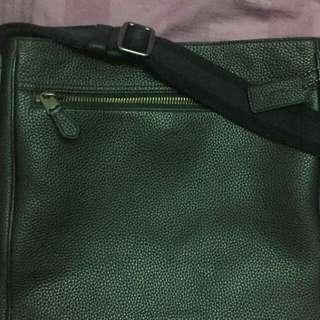 coach sling bag original