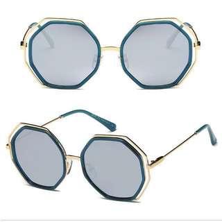 Designer Unisex 100% Full UV Protection Sunglasses Branded Lens Polarized Shade Degree Prescription Available 58117