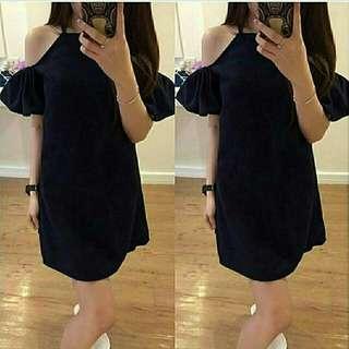 Sabrina Dress Vita . Long Maxi Midi Mini Dress Girl. Casual Girly Jumpsuit Tunic Fashion