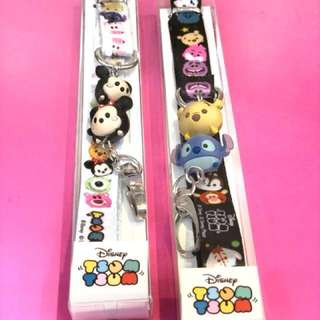 Tsum Tsum Lanyard (OFFER IN DESCRIPTION)